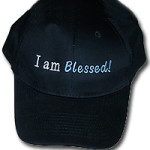 Thurstons I'm Blessed Ball Cap