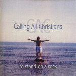 Calling All Christians - Monty Bishop