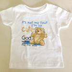 The Thurstons Child's Tee