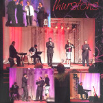 The Thurstons Live at Flint Central DVD