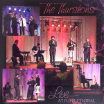 The Thurstons Live at Flint Central CD