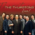 The Thurstons Live CD