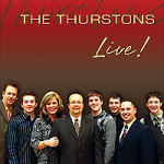 The Thurstons Live DVD